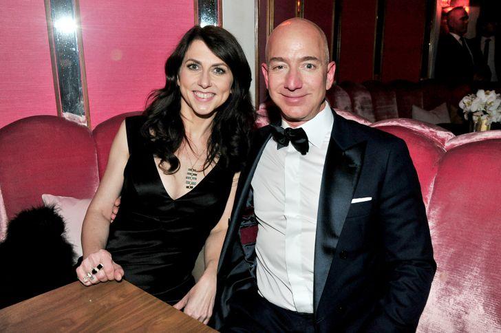 11 фактов об экс-жене основателя Amazon, которая за 6 месяцев пожертвовала $ 4 млрд