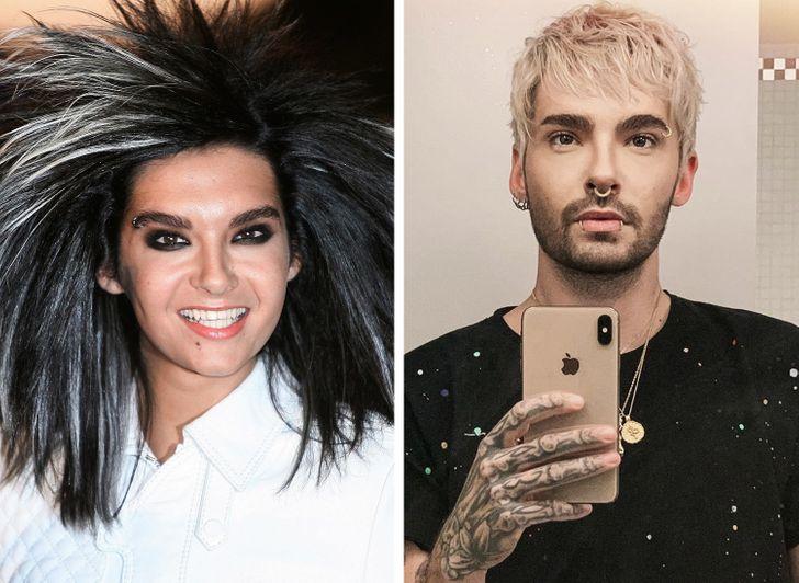 13 знаменитостей, к внешности которых придется привыкать заново