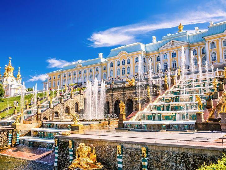 10доказательств того, что Петербург— самый красивый город вЕвропе