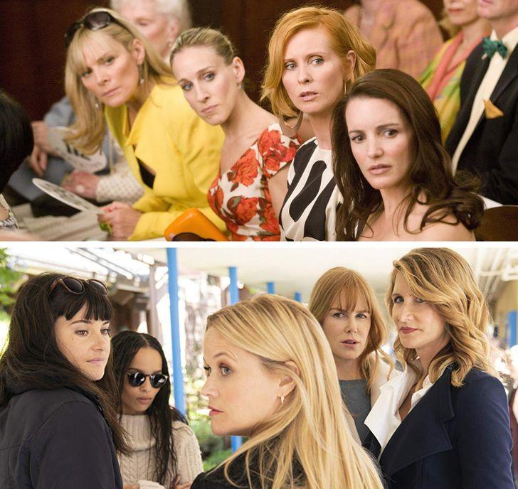 15 сценарных штампов, которые по сей день кочуют из сериала в сериал