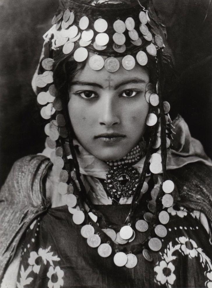 20+ доказательств того, что красота людей прошлых столетий — уникальное явление