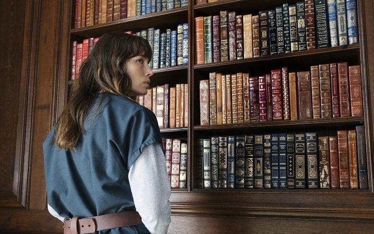 Список произведений для тех, кто любит тайны и детективы. Книги, фильмы и статьи о реальных событиях