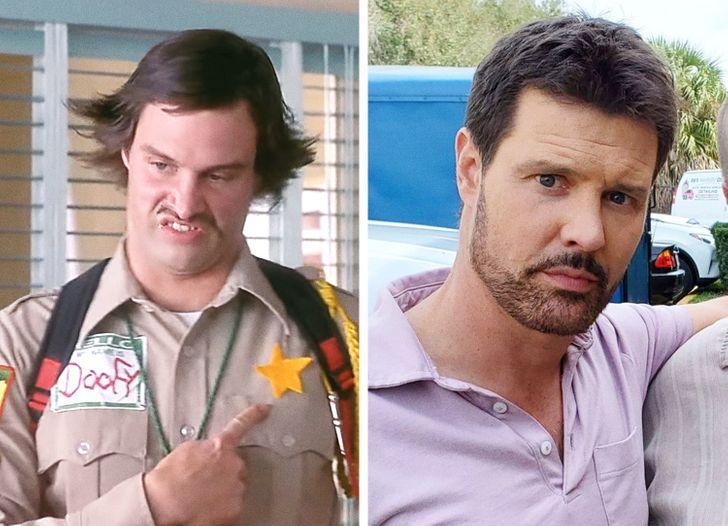 Как выглядят актеры «Очень страшного кино» спустя 20 лет после выхода фильма