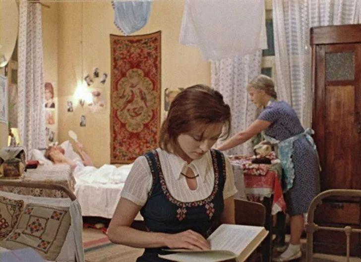 21 доказательство того, что на съемках советских фильмов работали гениальные реквизиторы