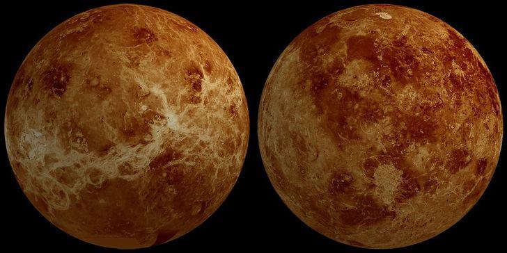 14 космических фактов, которые звучат как фейк, но являются чистой правдой