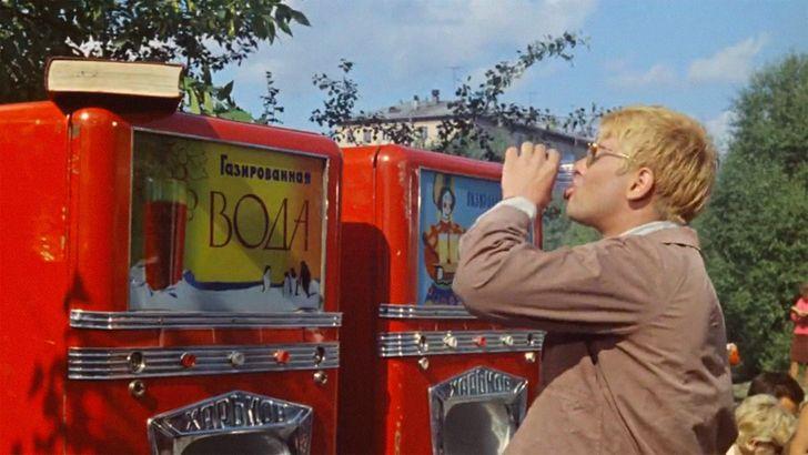 20+ моментов из советских фильмов, которые тогда были в порядке вещей, а сейчас вызывают недоумение