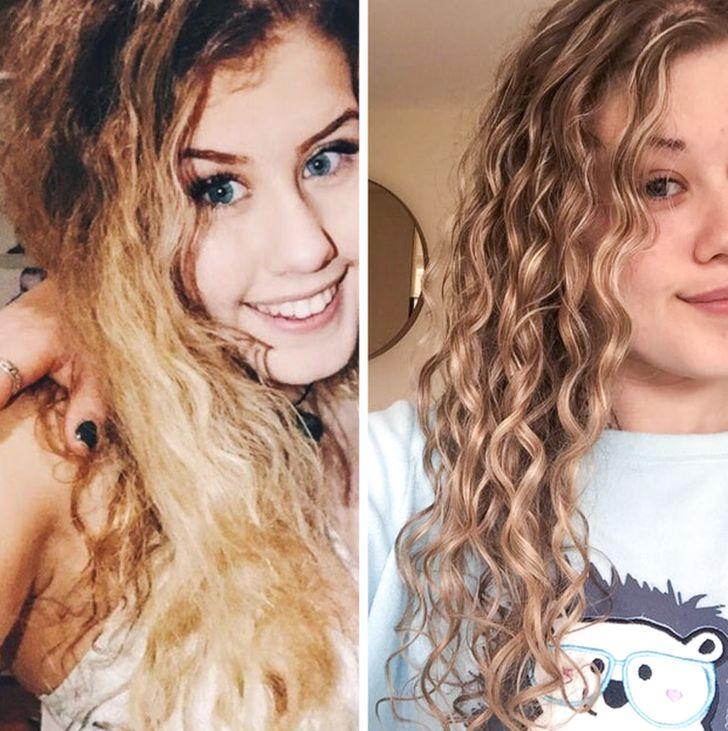 20 женщин, которые круто изменились благодаря одному эксперименту с волосами