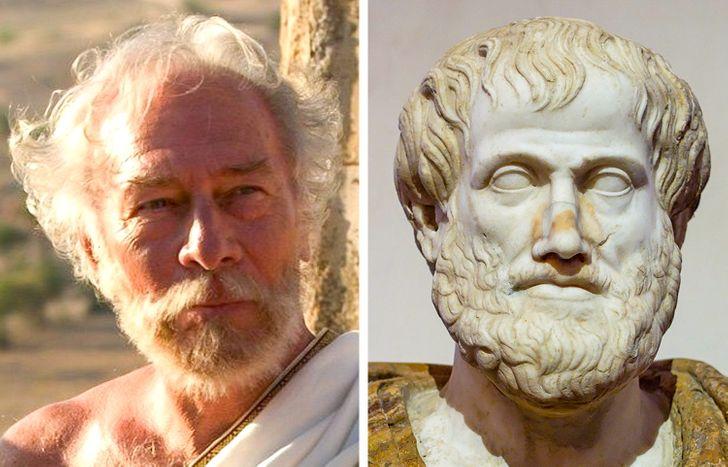 10исторических личностей, которые выглядели совсем нетак, как мыдумали