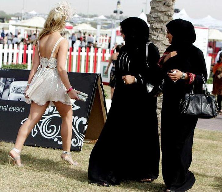 Дубай как живут местные жители агентство недвижимости на кипре