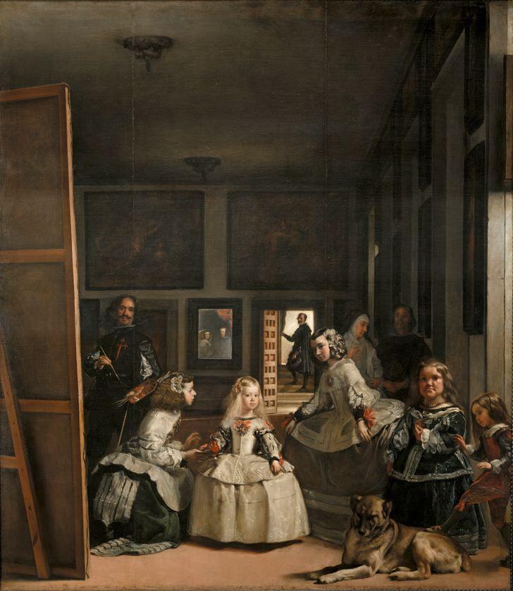 11детей сизвестных картин, осудьбах которых мынедогадывались