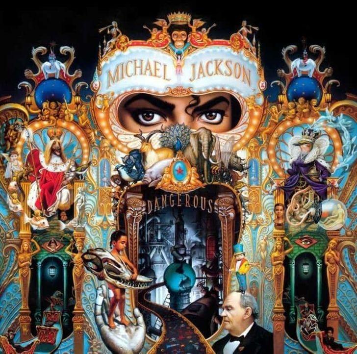 9 обложек музыкальных альбомов, в которых зашифрованы тайные послания всему человечеству