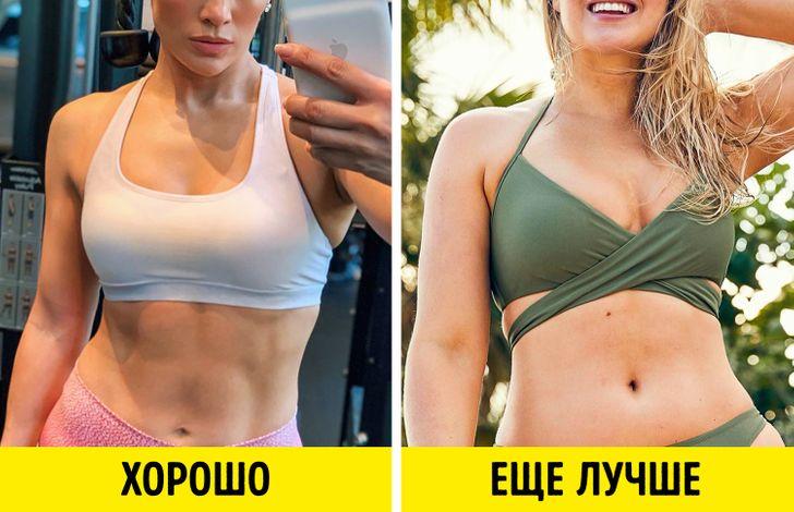 11 особенностей внешности, которые большинство женщин считают недостатками. Как выяснилось, очень даже зря