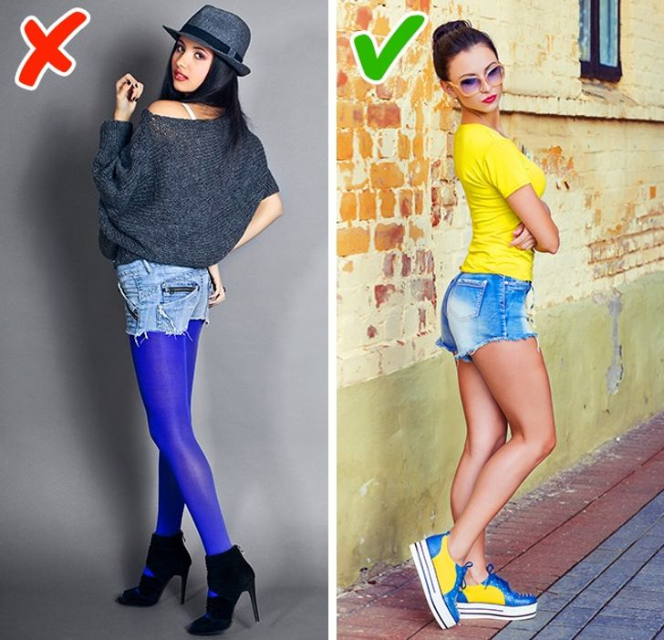 10 familiar things that make your look tasteless