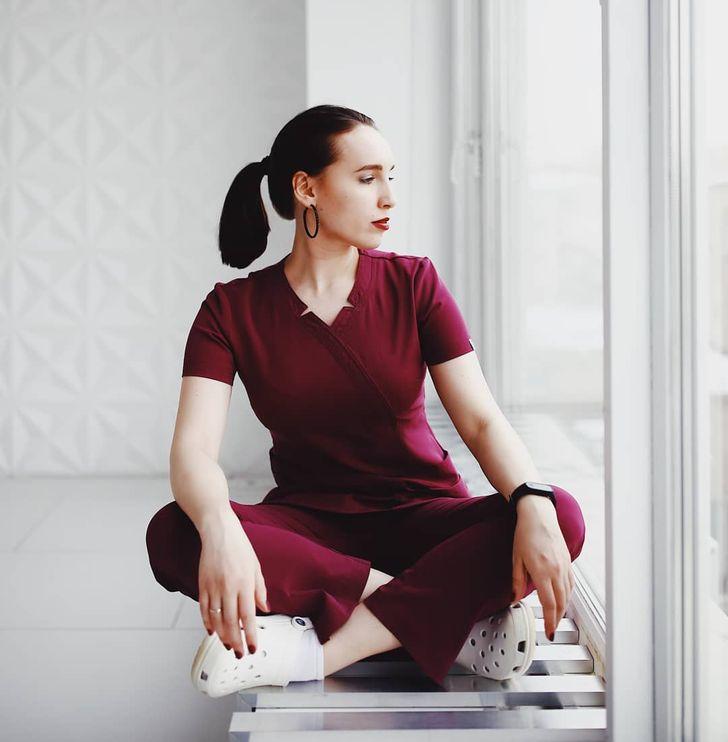Невролог рассказала о своей работе и поделилась советами, которые многим облегчат жизнь