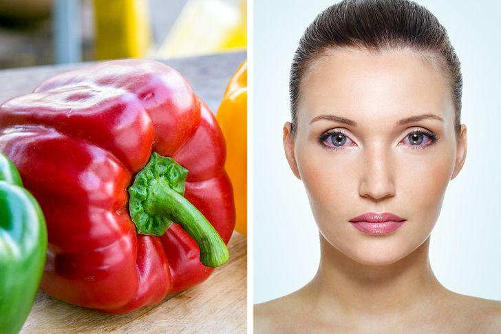 5 продуктов, от которых глаза утром сияют, и 5 — от которых отекают