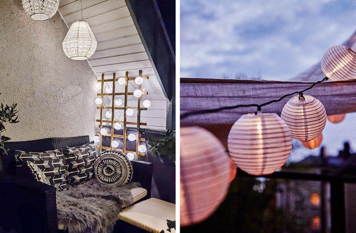 20 фото, которые показывают, как даже самый унылый и старый балкон превратить в уютное гнездышко