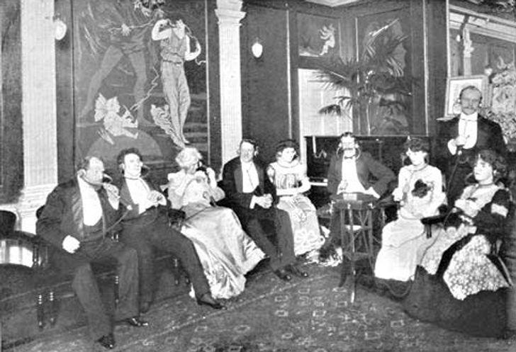14вещей родом извикторианской эпохи, которые поставят втупик современного человека
