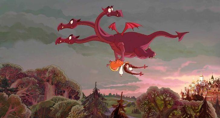 12 детских сказок, которые только на первый взгляд кажутся невинными