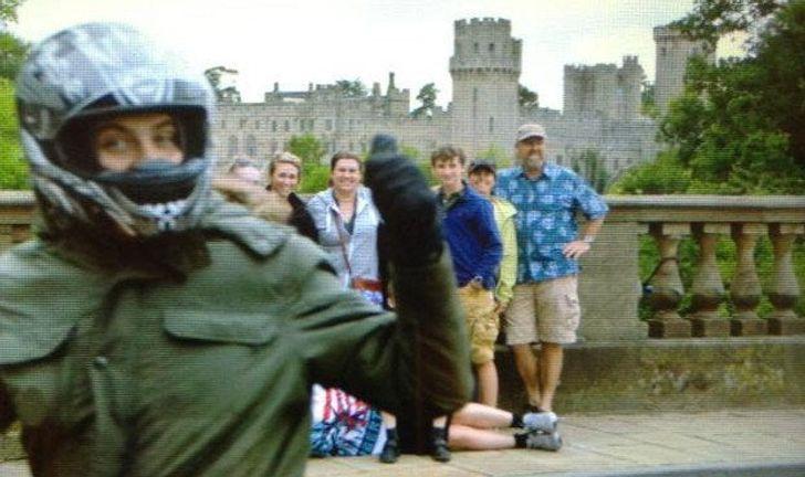 15 снимков, на которых был идеально пойман «тот самый момент»