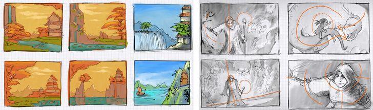Что нужно знать, чтобы научиться рисовать