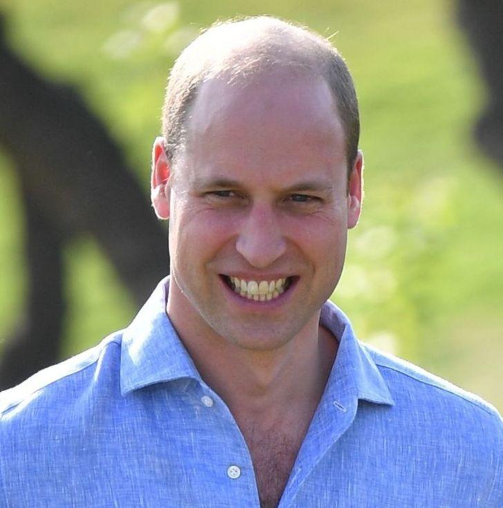 Как выглядели члены британской королевской семьи в юности (Некоторых просто не узнать)