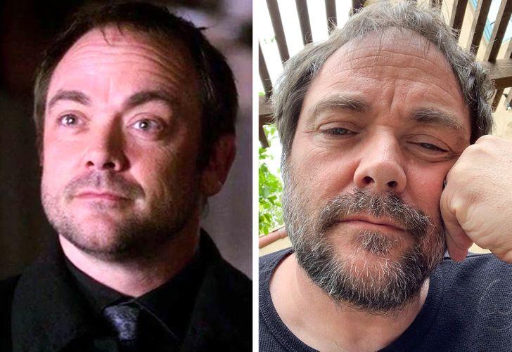 Как сегодня выглядят актеры сериала «Сверхъестественное», который мы затаив дыхание смотрели 15 лет