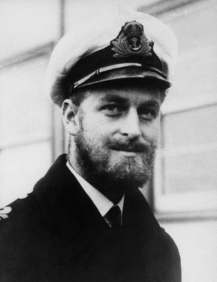 20+ фактов о принце Филиппе, который мог бы покорить Голливуд, но стал мужем королевы