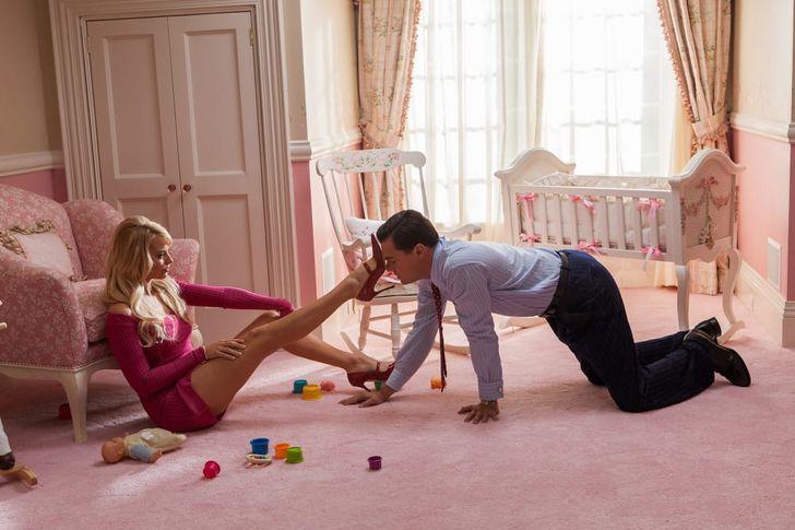 11 неловких киносцен, о которых актеры хотели бы забыть. Но не получается