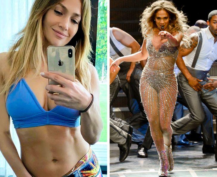 8 знаменитостей, которых заставляли похудеть, но они не пошли на поводу у критиков и добились успеха