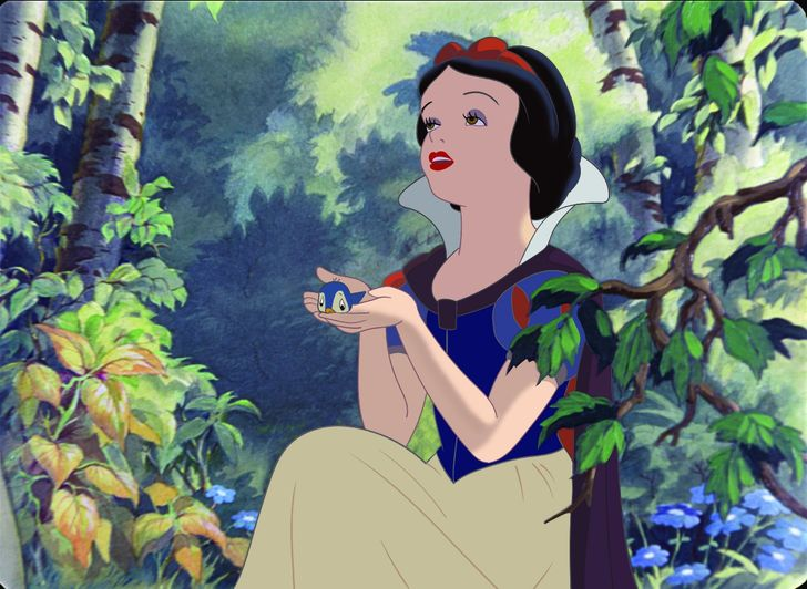 10 подробностей известных сказок, которые заставят покраснеть даже взрослого человека
