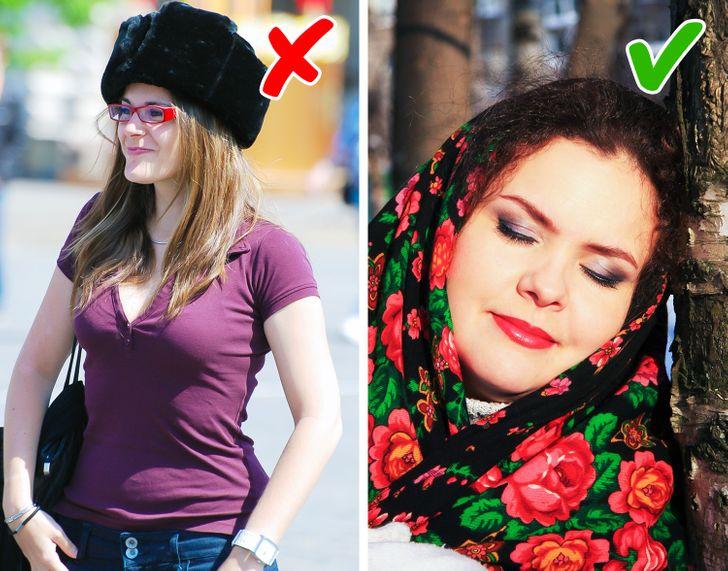 6 особенностей женского гардероба, которые говорят об отсутствии вкуса
