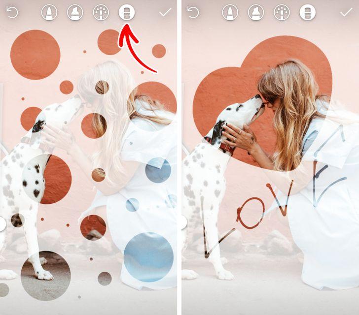 11полезных фишек «сториз» вInstagram, которые сделают ваш профиль нехуже, чем ублогеров