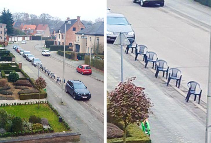 20+ ярких примеров того, что Бельгия живет по своим канонам
