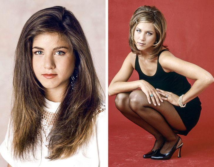 Как выглядели самые роскошные женщины 90-х без фотошопа, силикона ипластики