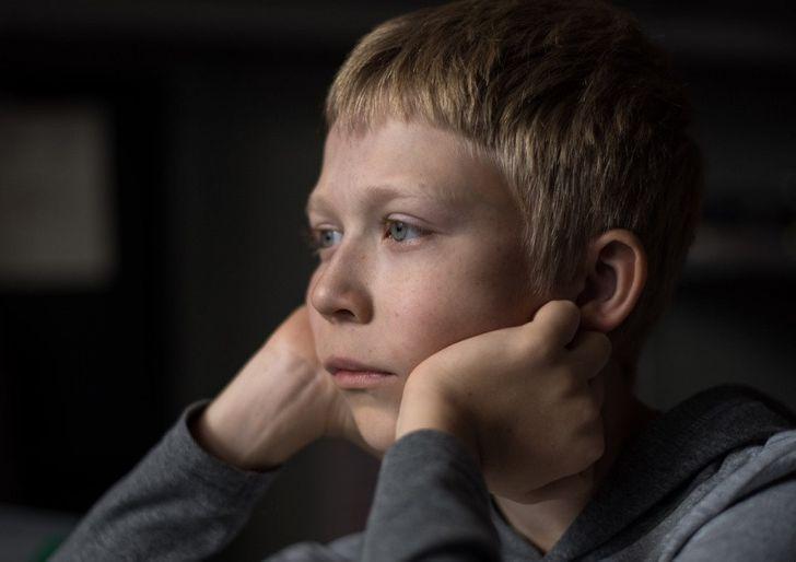 12 фраз, которые могут превратить ребенка в закомплексованного взрослого