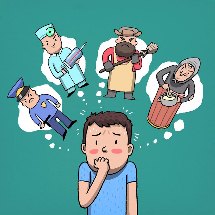 7 роковых ошибок, которые мы допускаем, когда у ребенка истерика