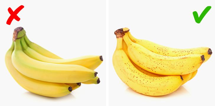 Кондитер рассказала, как выбрать качественные ивкусные фрукты иовощи