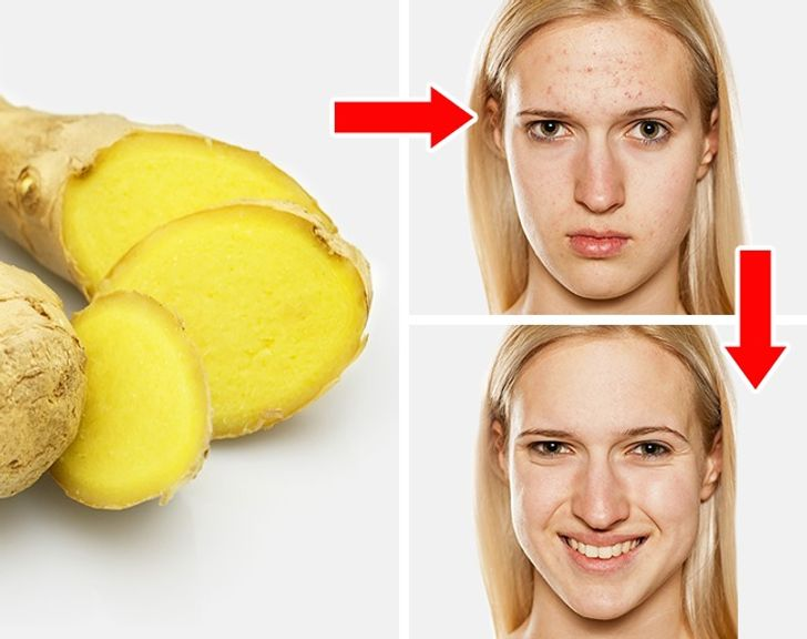 14 reasons to use ginger every day you should know