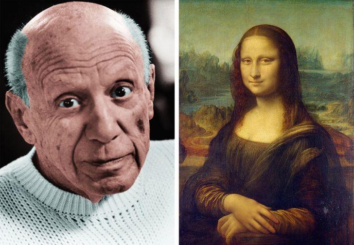 14 нескучных фактов о художниках, которые доказывают, что мир живописи — то еще веселье