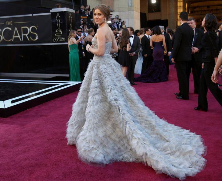 30+ платьев «Оскара» за последние 20 лет, которые произвели фурор на ковровой дорожке