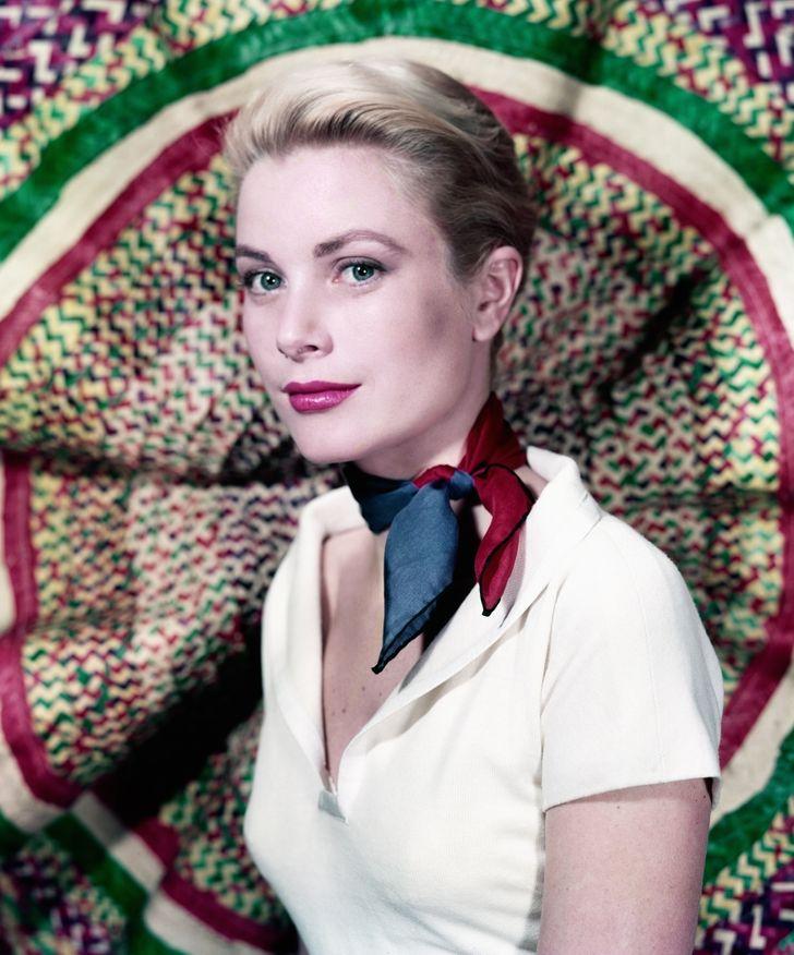 13 секретов стиля Грейс Келли, которые могут пригодиться современным модницам