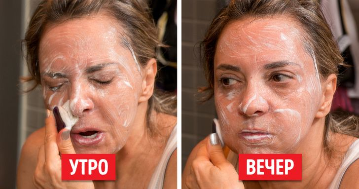 8 ошибок в уходе за кожей, которые делают поры более заметными