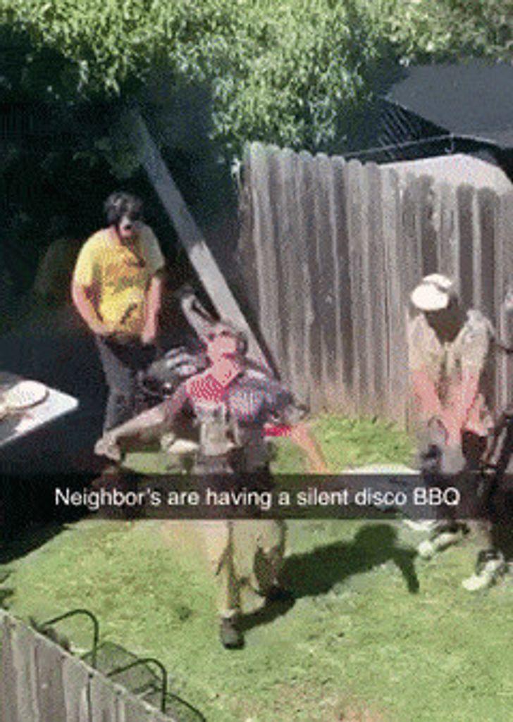 15 неугомонных соседей, рядом с которыми не соскучишься, как ни старайся