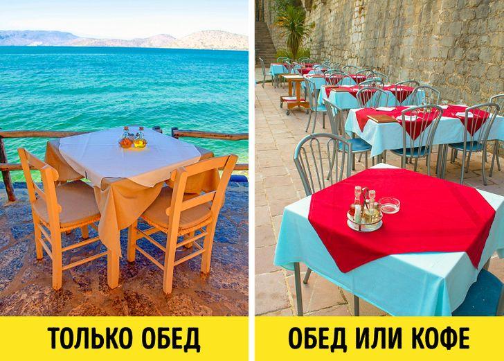 10+ хитростей, с помощью которых вас готовы провести в каждом втором кафе и ресторане