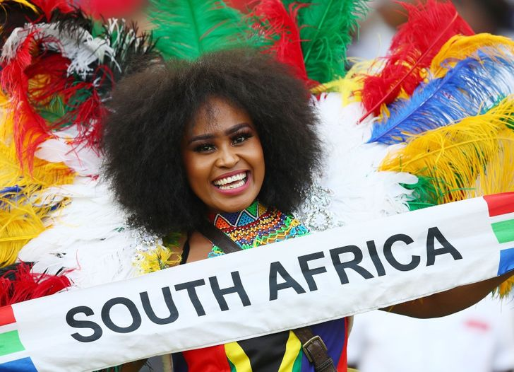 8 стран, где лишний вес считается признаком настоящей красоты