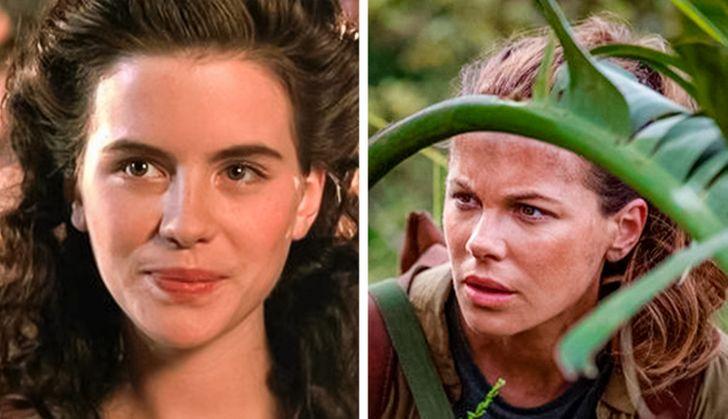 Как популярные актеры современности изменились с момента своих первых значимых ролей