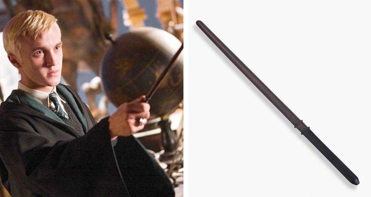 9 фактов, которые доказывают, что Драко Малфой — отличный парень