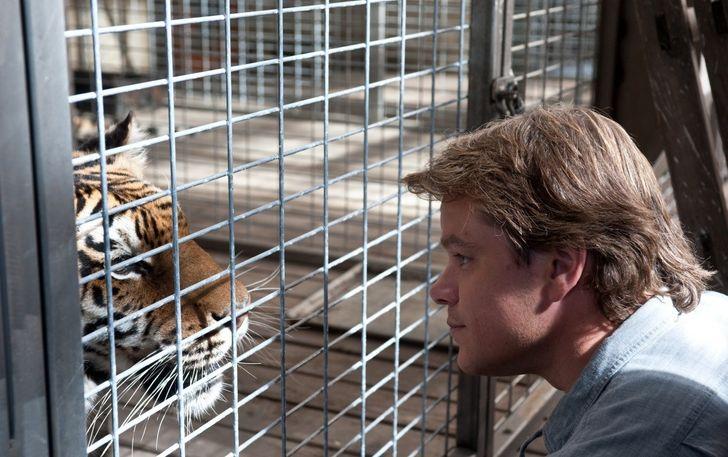 15 кіно про гармонію з тваринами