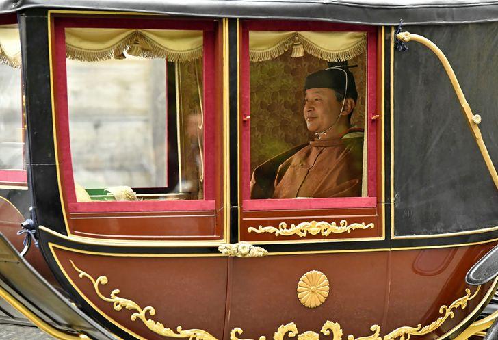 Как живет императорская семья Японии, в которой вековые традиции важнее, чем чувства