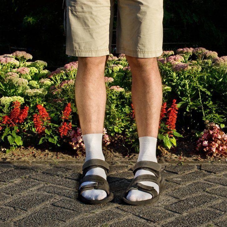 10предметов мужского гардероба, которые раздражают женщин